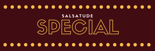 Montags- Special: Salsa – Fun Figuren