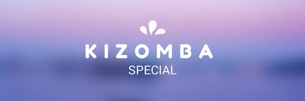 Montags-Special: Kizomba-Beginner
