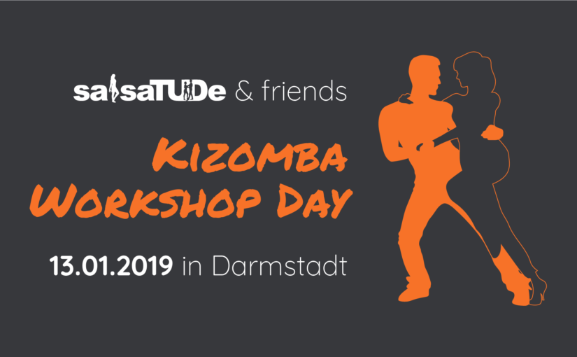 Kizomba Workshop Day – SalsaTUDe & Friends