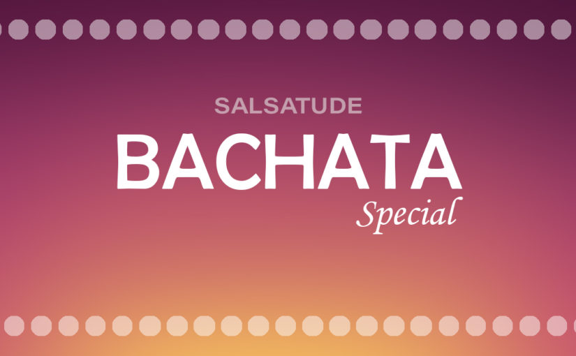 Montags-Special: Bachata Beginner