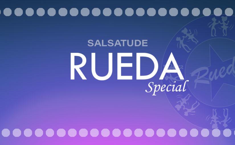 Mittwochs-Special: Rueda de la Mesa